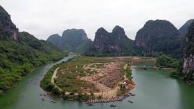 Bộ phim bom tấn của Hollywood Kong Đảo Đầu lâu có bối cảnh chính tại Việt Nam. Ảnh: ZING.VN