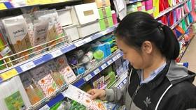 Co.opmart không kinh doanh ống hút nhựa để bảo vệ môi trường sống