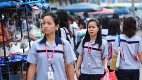 Một trong những nỗi sợ lớn nhất của người lao động Thái Lan, không gì khác, chính là thất nghiệp. Nguồn: Asia Foundation