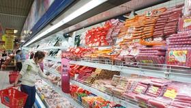 Siêu thị Big C và GO! cam kết bán thịt heo với giá gốc