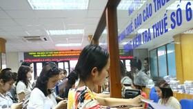 TPHCM: Doanh nghiệp bất động sản có số nợ thuế cao nhất