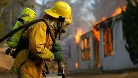 Australia đền bù cho các tình nguyện viên cứu hỏa