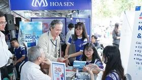 Lần đầu tiên tuyển sinh ngành Hoa Kỳ học tại Việt Nam