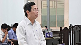 Phó Chủ tịch UBND TP Nha Trang lãnh 9 tháng tù
