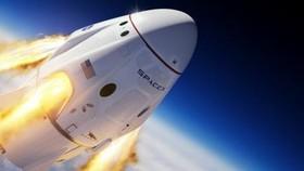 SpaceX đưa 3 khách lên ISS năm 2021