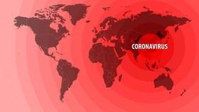 Dịch Covid-19 lan rộng thêm hàng loạt nước trên toàn cầu. Nguồn: GETTY