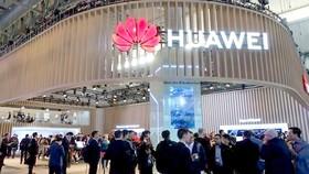 Huawei khai trương cửa hàng đầu tiên tại Pháp vào đầu tháng 3 vừa qua