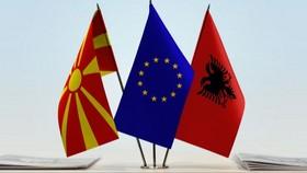 EU khởi động đàm phán kết nạp Albania, Bắc Macedonia
