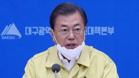 Hàn Quốc điều chỉnh bầu cử sớm ở nước ngoài