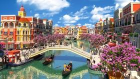 Tổ hợp Grand World Phú Quốc khai trương chính thức trong quý IV/2020 đang là tâm điểm BĐS nghỉ dưỡng Đảo Ngọc