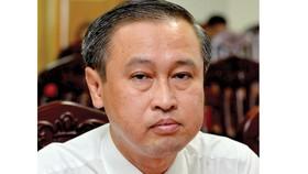 Đồng chí Huỳnh Thanh Nhân, Thành ủy viên, Giám đốc Sở VH-TT TPHCM