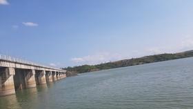 Bình Phước: 20% hồ chứa nước chưa có quy trình vận hành