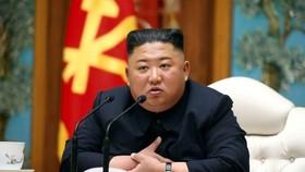 Nhà lãnh đạo Triều Tiên Kim Jong-un. Ảnh: CNBC