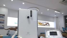 Bkav ra mắt camera giám sát an ninh AI View