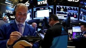 Thị trường chứng khoán thế giới khởi sắc