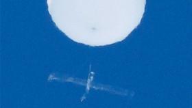 UFO xuất hiện trên bầu trời Nhật Bản