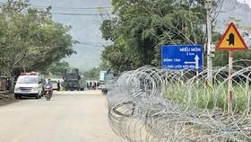 Truy tố 29 đối tượng trong vụ sát hại 3 chiến sĩ công an ở Đồng Tâm