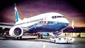 Boeing 737 Max được phép bay thử