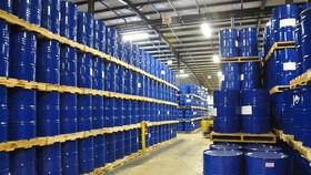 Nhật Bản điều tra chống bán phá giá  hóa chất của Hàn Quốc