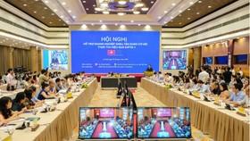EVFTA trợ giúp doanh nghiệp Việt Nam vượt qua đại dịch