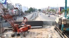 TPHCM sẽ hoàn thành 32 dự án giao thông trọng điểm trong năm nay