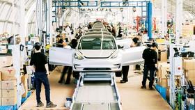 Ngành công nghiệp ô tô Bắc Mỹ hứa hẹn trở thành nơi an toàn hậu đại dịch Covid-19