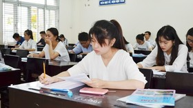 TPHCM: Hơn 14.000 học sinh không tham dự kỳ thi tuyển sinh lớp 10
