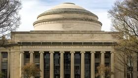 Học viện Công nghệ Massachusetts. Ảnh: BLOOMBERG