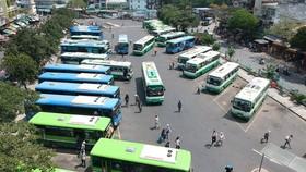 Trợ giá xe buýt sẽ được tính đúng, tính đủ. Ảnh: CAO THĂNG