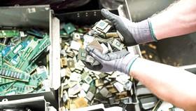 Ngày Quốc tế về rác thải điện tử