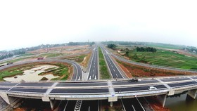 Đẩy nhanh dự án cao tốc Bắc - Nam