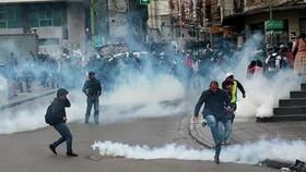 Liên hợp quốc lo ngại về tình hình Bolivia