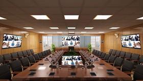TPHCM có 155 điểm cầu phục vụ họp trực tuyến