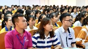 Sinh viên được học vượt, rút ngắn thời gian đào tạo