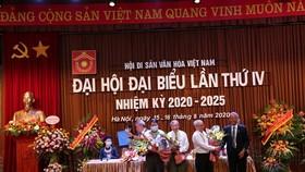 Di sản văn hóa là tài sản quý giá của cộng đồng các dân tộc Việt Nam