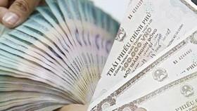 Huy động được 4.450 tỷ đồng thông qua đấu thầu trái phiếu