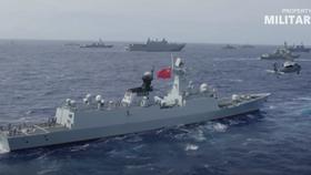 Yêu cầu Trung Quốc không tập trận ở khu vực quần đảo Hoàng Sa