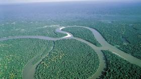 Ủy hội sông Mê Công quốc tế hợp tác với Facebook