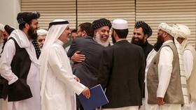 Chính phủ Afghanistan và Taliban sắp tái hòa đàm