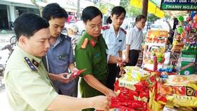 Quốc hội cần thường xuyên giám sát an toàn thực phẩm