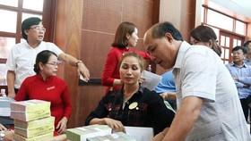 Dự án sân bay Long Thành: Hơn 950 tỷ đồng đền bù, hỗ trợ người dân