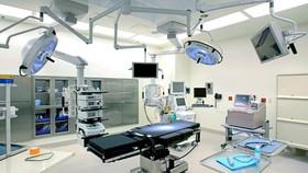 Khắc phục những bất cập trong đấu thầu thiết bị y tế