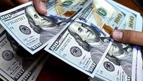 Mỹ thâm hụt ngân sách 3.000 tỷ USD