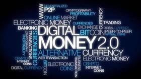 Châu Âu thúc đẩy dự án tiền kỹ thuật số