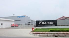 Công ty cổ phần Daikin Air Conditioning (Vietnam)
