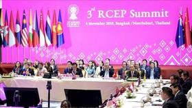 Ký kết hiệp định thương mại tự do ASEAN và đối tác