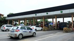 Dừng thu phí dự án BOT Nội Bài - Vĩnh Yên từ 14 -10