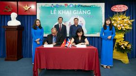 Viện Kế toán Công chứng Anh và xứ Wales (ICAEW) đã ký kết Biên bản hợp tác với Đại học Bách khoa - ĐH Quốc gia TPHCM