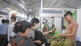 Thành phố Hồ Chí Minh nỗ lực phục hồi kinh tế