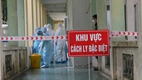 Việt Nam ghi nhận 6 ca mắc mới Covid-19, thêm 15 người khỏi bệnh